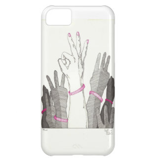 iphone 5 barely there qpc template iP - Customized iPhone 5C Cases