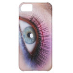 iphone 5 barely there qpc template iP iPhone 5C Cover