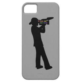 iPhone 5, Barely There To Each Her Own Films iPhone SE/5/5s Case