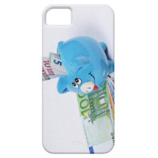 iPhone 5 barley móvil there cubierta con euro Funda Para iPhone SE/5/5s