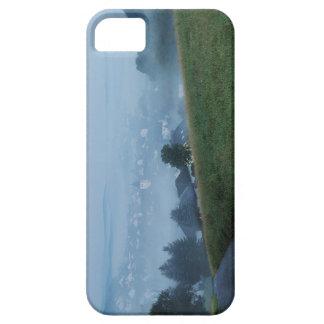 iPhone 5 barley móvil there cubierta mañana de Funda Para iPhone SE/5/5s