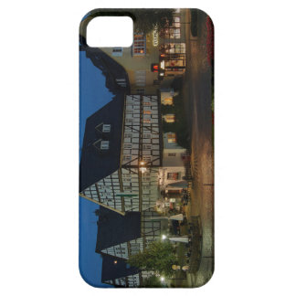 iPhone 5 barley there mobile phone cover