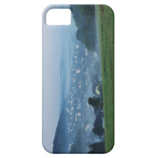 iPhone 5 barley there mobile phone cover autumn