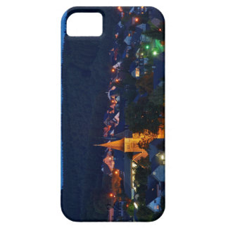 iPhone 5 barley there mobile phone cover church