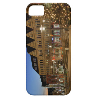 iPhone 5 barley there mobile phone cover city