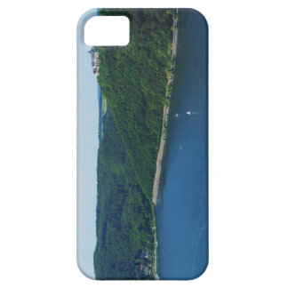 iPhone 5 barley there mobile phone cover Edersee