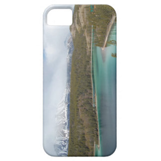 iPhone 5 barley there mobile phone cover Emerald