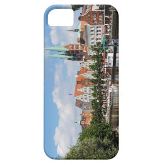 iPhone 5 barley there mobile phone cover Luebeck