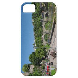 iPhone 5 barley there mobile phone cover Runkel to