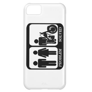 iphone 5 barly there QPC template iPh - Customized Case For iPhone 5C