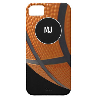 iPhone 5 Basketball Cases