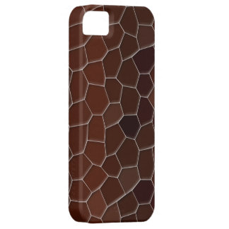 iPhone 5 Big Snake Belly Camo iPhone SE/5/5s Case