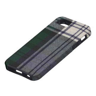 iPhone 5 Black Watch Modern Dress Print Case iPhone 5 Cases