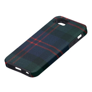 iPhone 5 Blair Modern Tartan Print Case iPhone 5 Covers