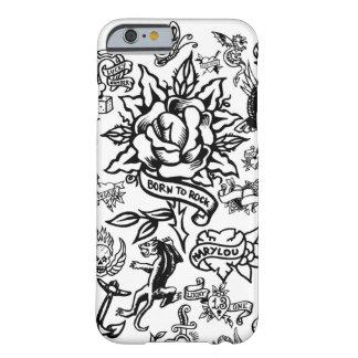 iphone 5 blanco y b