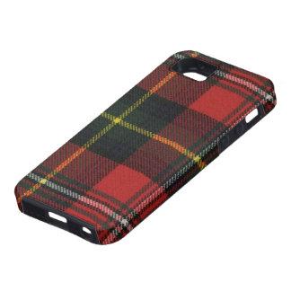 iPhone 5 Boyd Modern Tartan Print Case iPhone 5 Covers