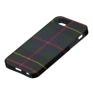 iPhone 5 Brodie Hunting Modern Tartan Case iPhone 5 Covers