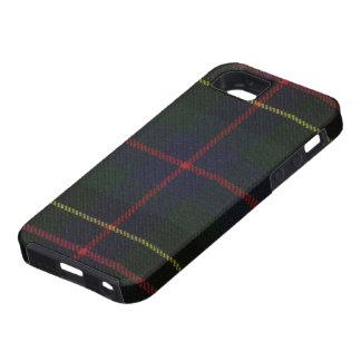 iPhone 5 Brodie Hunting Modern Tartan Case iPhone 5 Cases