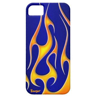 Iphone 5 BT - llamas del Rad iPhone 5 Funda