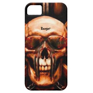 Iphone 5 BT - Metalhead mega Funda Para iPhone SE/5/5s