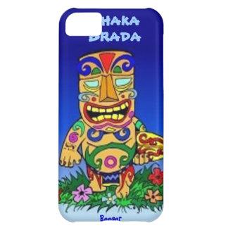 Iphone 5 BT - tipo de Shaka Brada Tiki