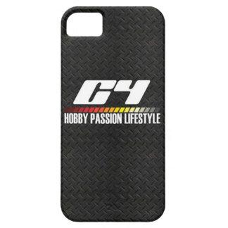iPhone 5 - C4 HPL Case
