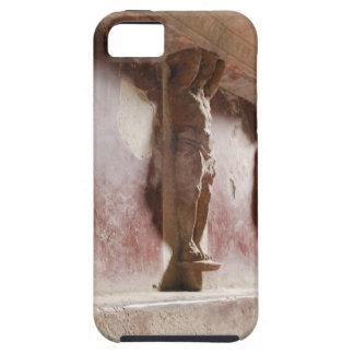 iPhone 5 C - Pompeya del ambiente QPC del iphone 5 iPhone 5 Case-Mate Fundas