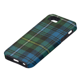 iPhone 5 Campbell of Argyll Ancient Tartan Case