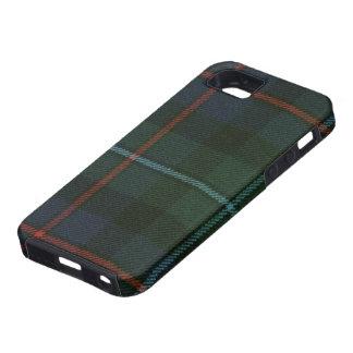 iPhone 5 Campbell of Cawdor Modern Tartan iPhone SE/5/5s Case