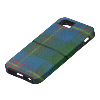 iPhone 5 Carmichael Ancient Tartan Print iPhone SE/5/5s Case