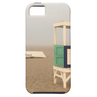 iPhone 5 Case At the Beach