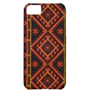 iPhone 5 Case Barely There Ukrainian Embroidery