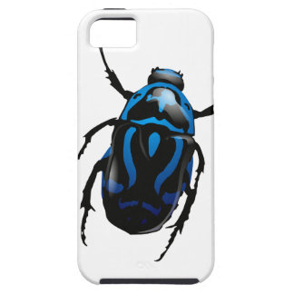 iPhone 5 case, beetles iPhone SE/5/5s Case