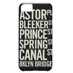 iPhone 5 Case by BCL