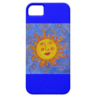 iPhone 5 Case - Celestial Solstice