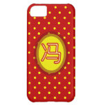 Iphone 5 Case - Chinese Surname Feng