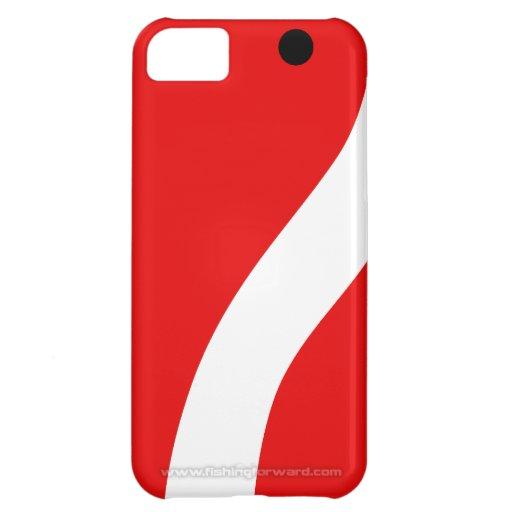 iPhone 5 Case - DevilFish