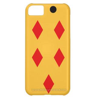 iPhone 5 Case - Diamond 5