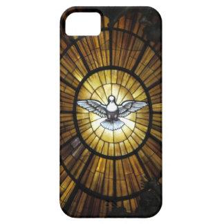 iPhone 5 Case--Dove
