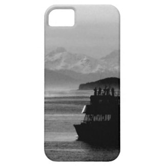 iPhone 5 Case - Ferry Boat