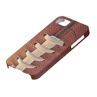 iPhone 5 Case - Football Laces Live
