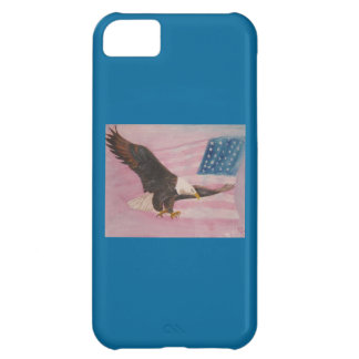 iPhone 5 Case - Freedom