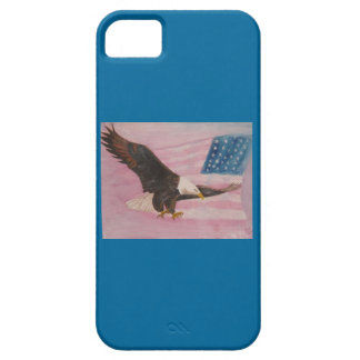 iPhone 5 Case - Freedom