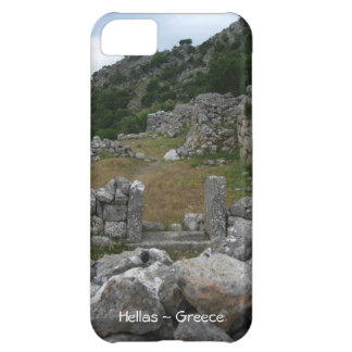 iPhone 5 Case - From Greece with Love 1