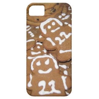 Iphone 5 Case - Gingerbread Cookies