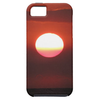 iPhone 5 Case - Hawaii Sunset
