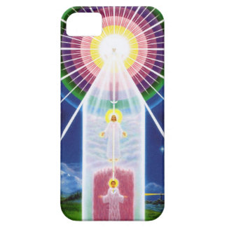 iPhone 5 Case Higher Self Spiritual Enlightenment