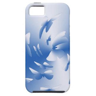 iPhone 5 case - joyful butterflies