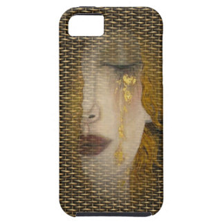 iPhone 5 Case Klimt Fine Art
