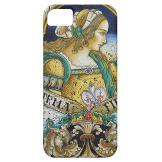 iphone 5 case: la fiorentina iPhone 5 case